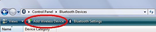 How to Connect Android Device to PC using Bluetooth