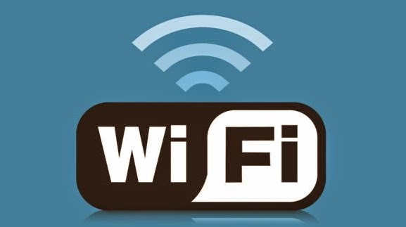 Connecting Devices using WiFi