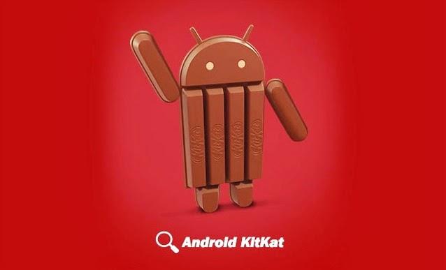 5 hidden features of 4.4 KitKat