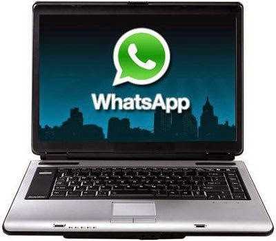 how to install whatsapp in your computer