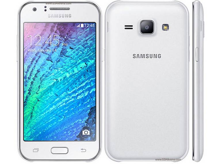 Samsung Galaxy J1 Ace With 128 GB Expandable Storage