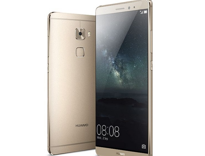 Huawei Mate 8 Specifications, Features, Release Date, Price
