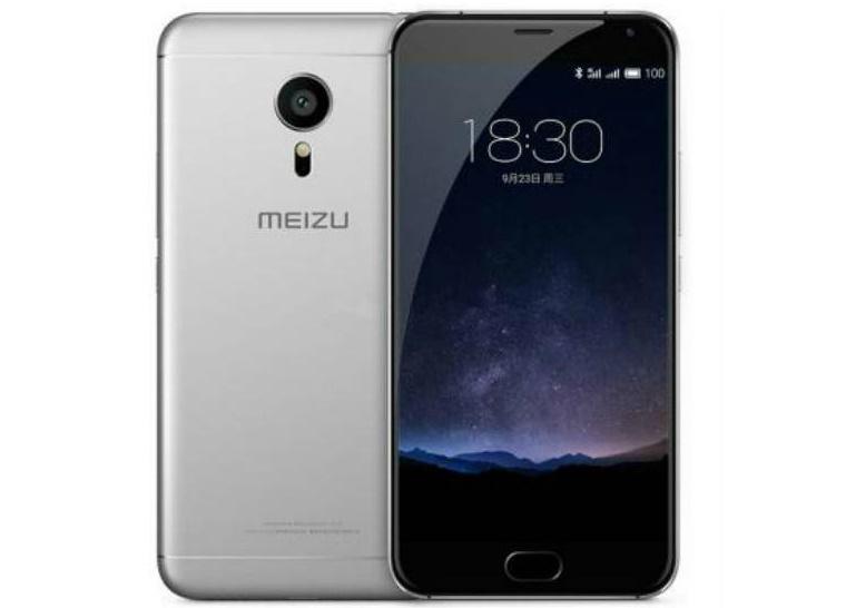 Meizu Pro 5 Mini Features