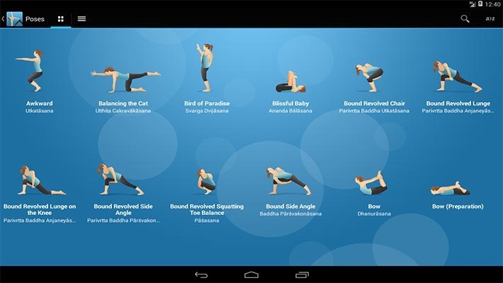 Best 15 Fitness Apps