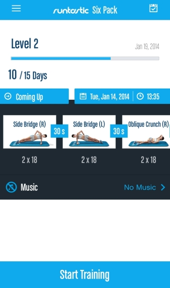 Top 15 Workout Apps