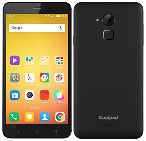 Coolpad-Note-3-Black