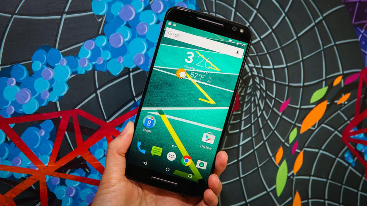 Moto X Force Features specs