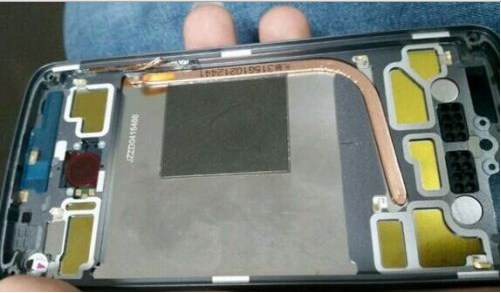 Moto X 4th Generation Leaked image