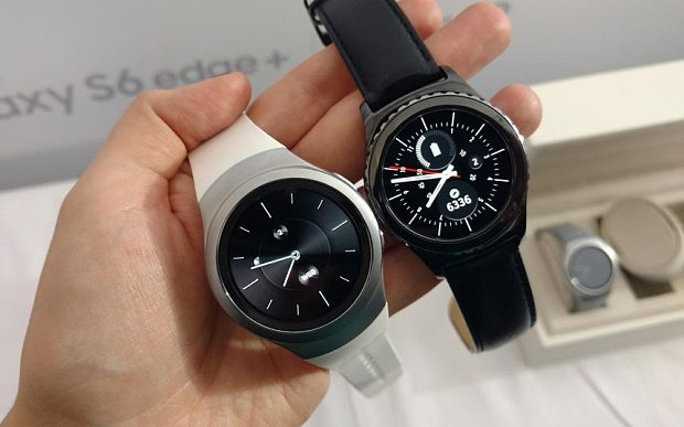 Samsung Gear S2 & S2 Classic