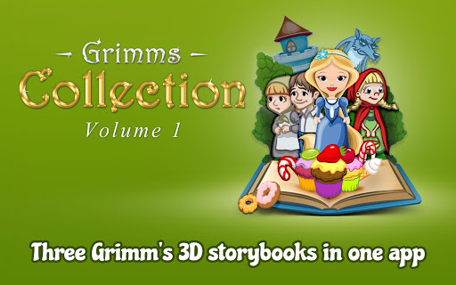 The Grimm's Collection