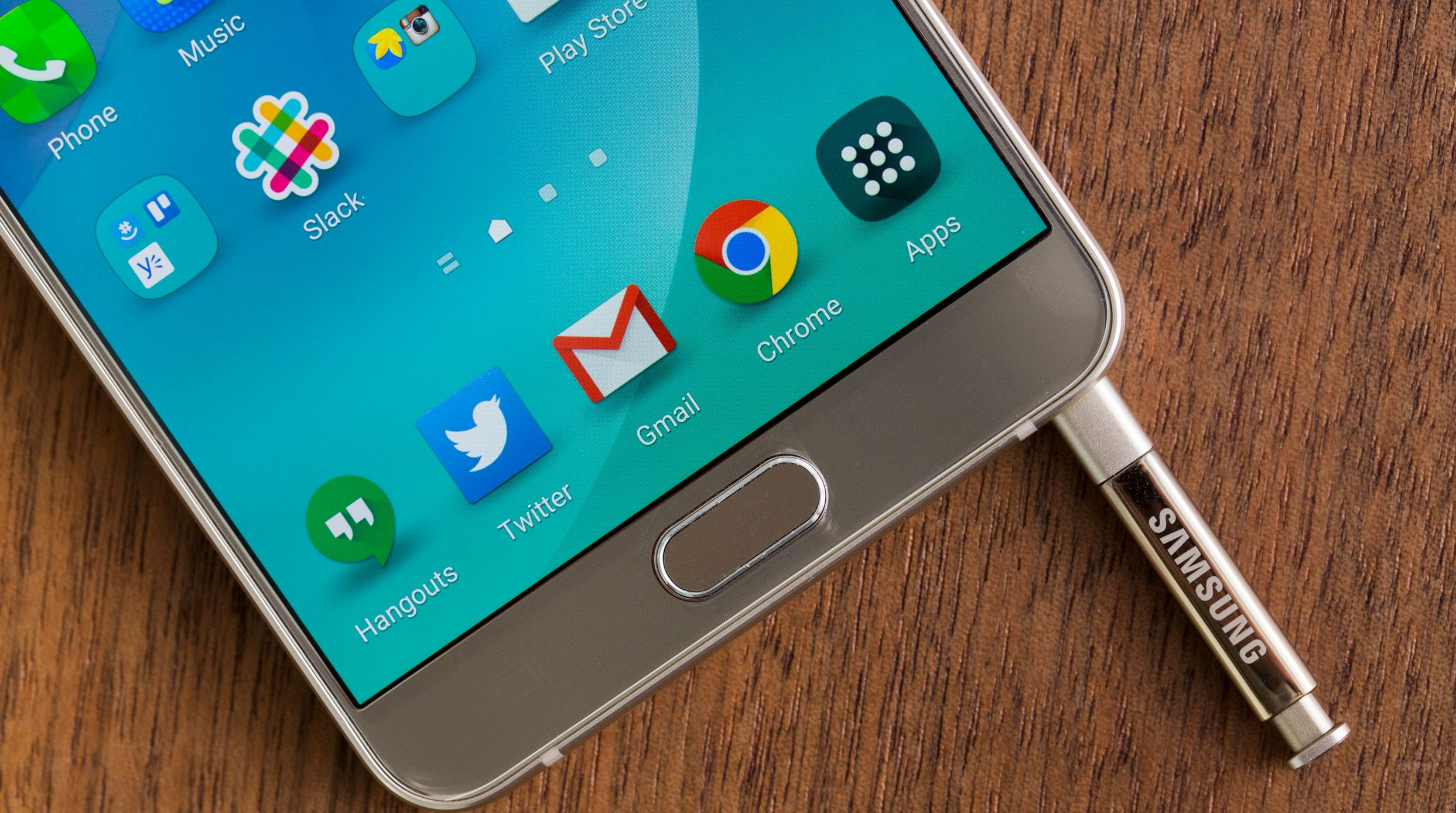 Samsung Galaxy Note 5 launches in India