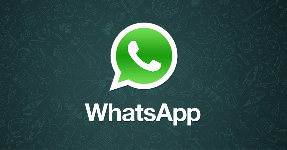 whatsapp without phn no