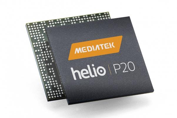 Helio_P20 Soc