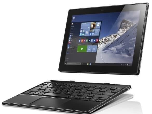 Lenovo Idea MIIX 310 Tablet