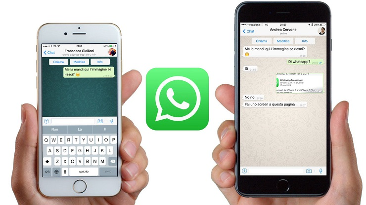 Use Two WhatsApp in One iPhone Without Jailbreak
