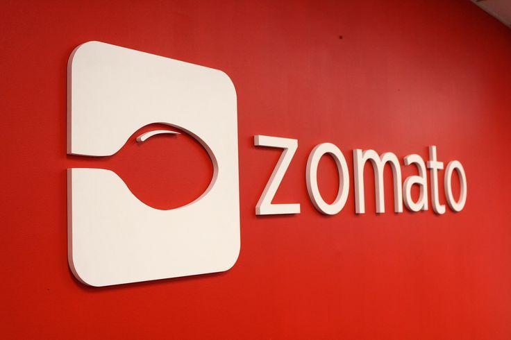 Zomato Breaks even