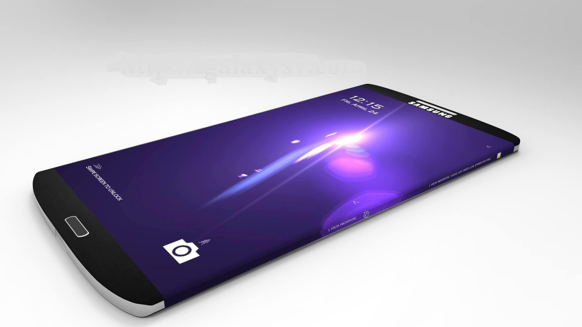 Samsung Galaxy S7 user manual