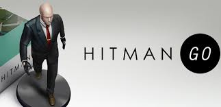 Hitman GO coming soon on February 23rd