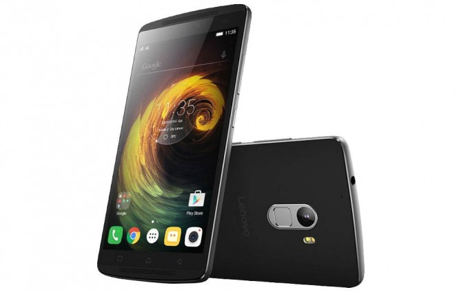 Lenovo Vibe K5 and K5 Plus launched at MWC 2016