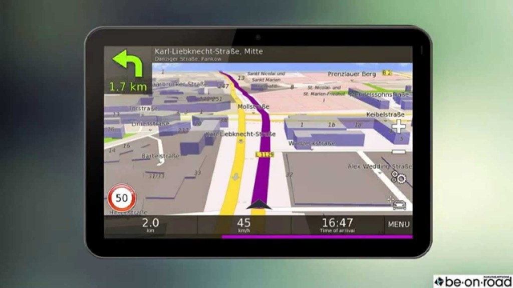10 best gps apps for android and windows phones