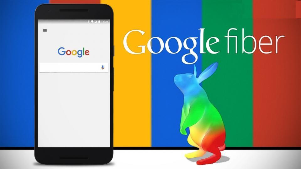 Google Fiber Phone Service