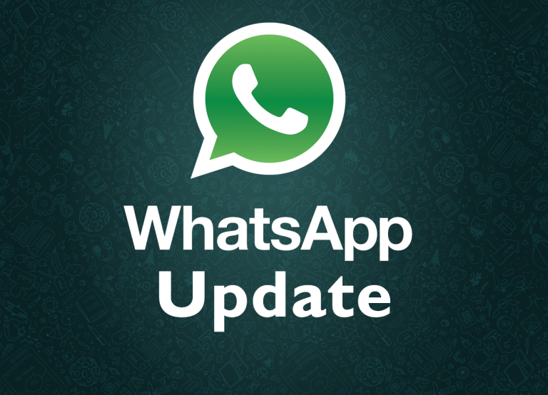WhatsApp Latest Update