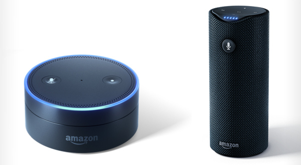 Amazon Tap- key specs features release date