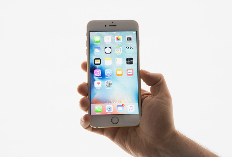 iOS9 System Animations
