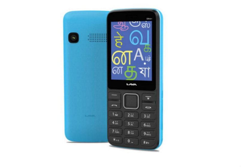 Lava KKT Ultra+Union Released at Rs. 1500