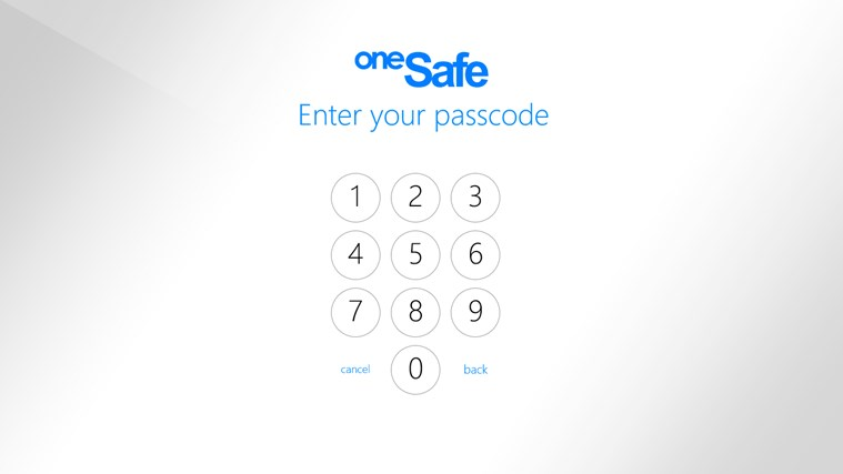 Mobile Password Managers