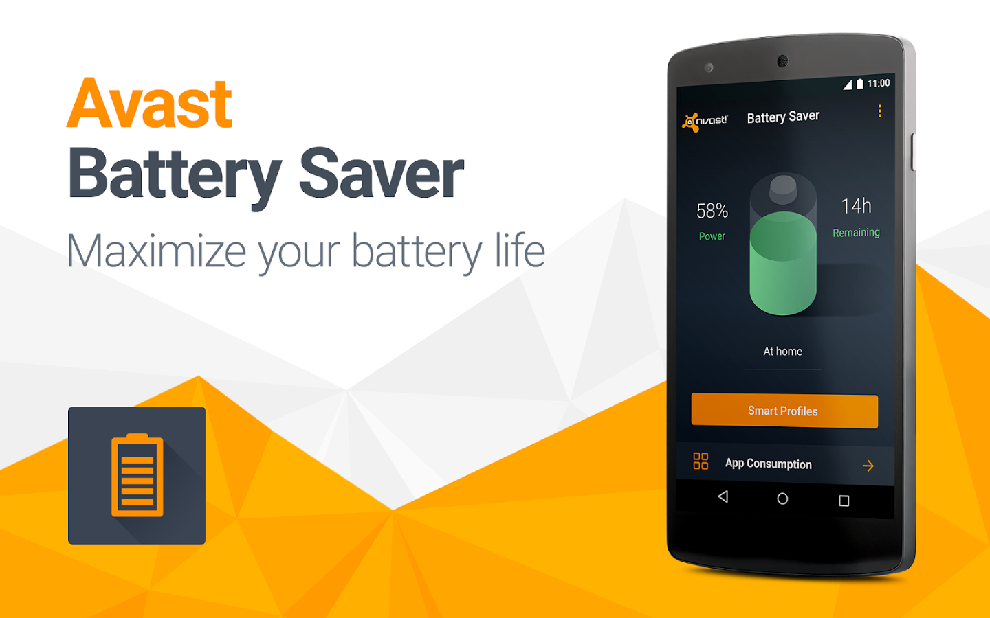 Best Battery saver apps for Android