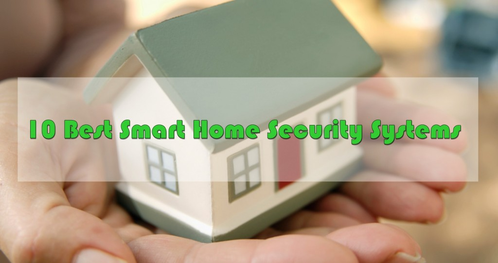 10 best smart home security systems. Black Bedroom Furniture Sets. Home Design Ideas