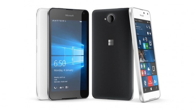 Microsoft Lumia 650 launched in India