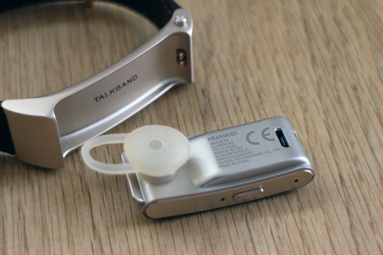 Huawei Talkband B3 Fitness Tracker