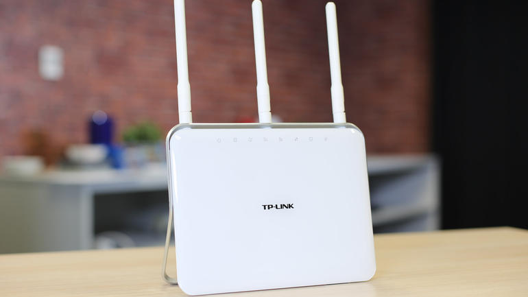 TP-Link Archer C9 AC1900 Wireless