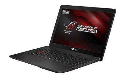 Gaming Laptop Under $1000