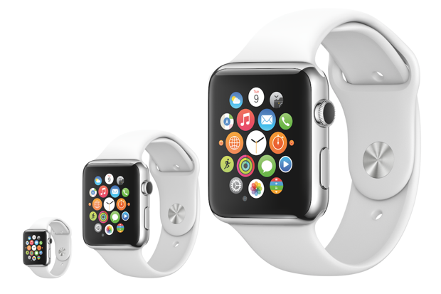 Apple watchOS3