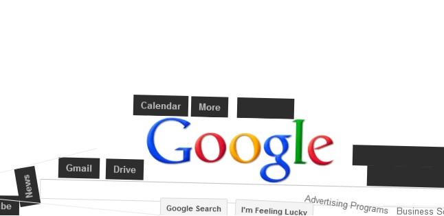 Google-Zero-Gravity-Trick