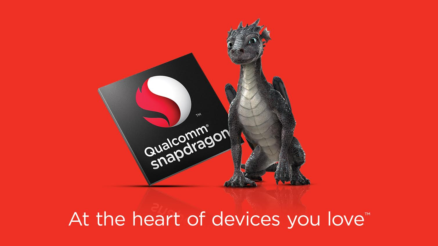Qualcomm new soc