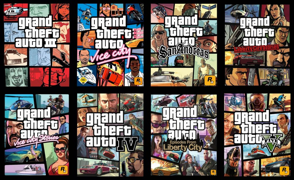 gta 6 release date system requirements price gameplay trailer. Black Bedroom Furniture Sets. Home Design Ideas