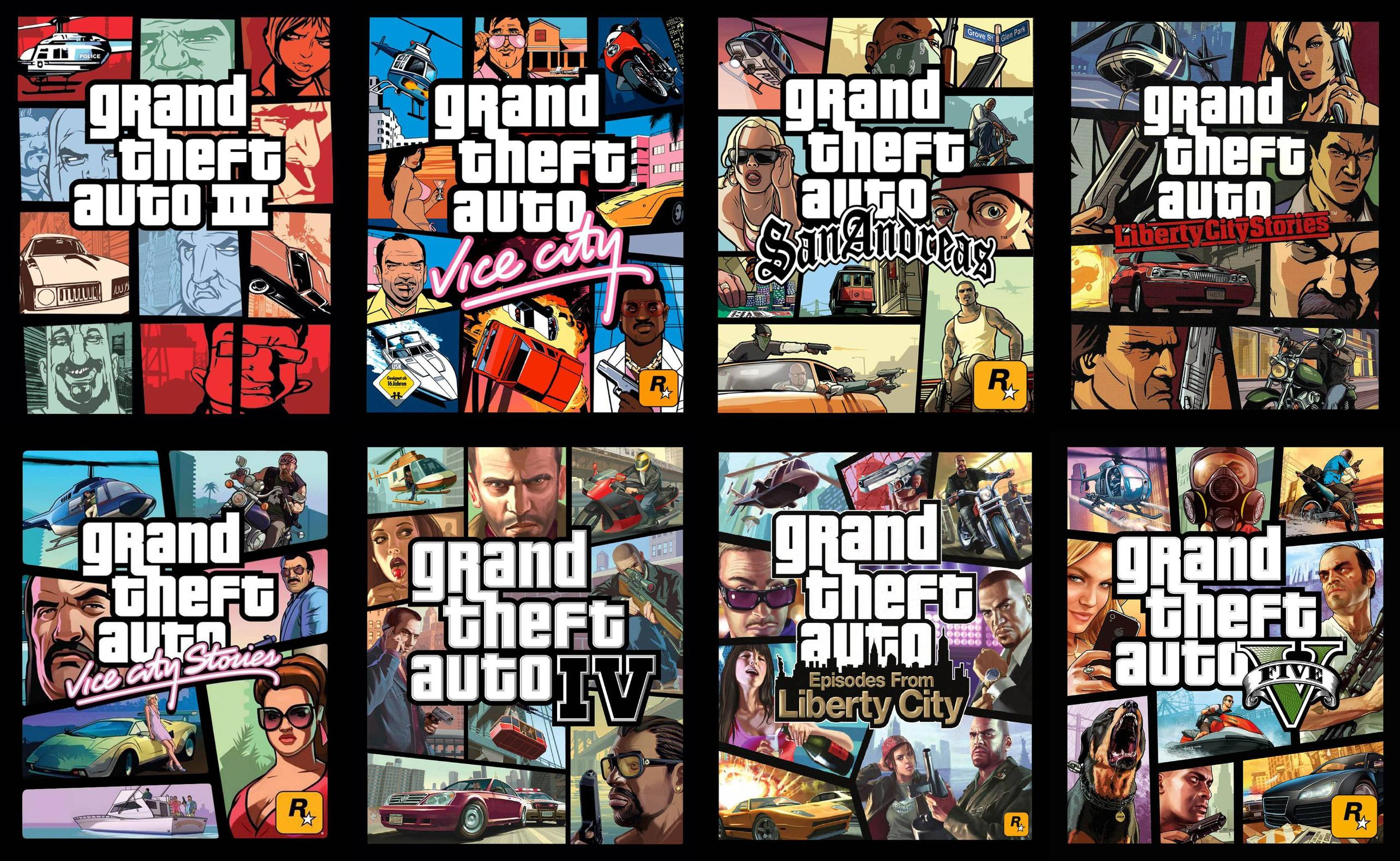 Gta 6 system requirements for windows 7 | Grand Theft Auto V