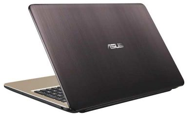 Asus notebook features