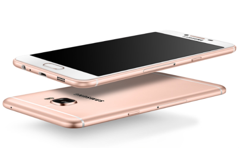 Galaxy C9 features and release date