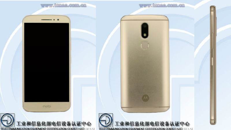 moto M images leaked