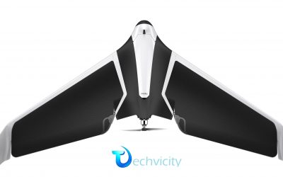 Parrot_DISCO_Drone_Front