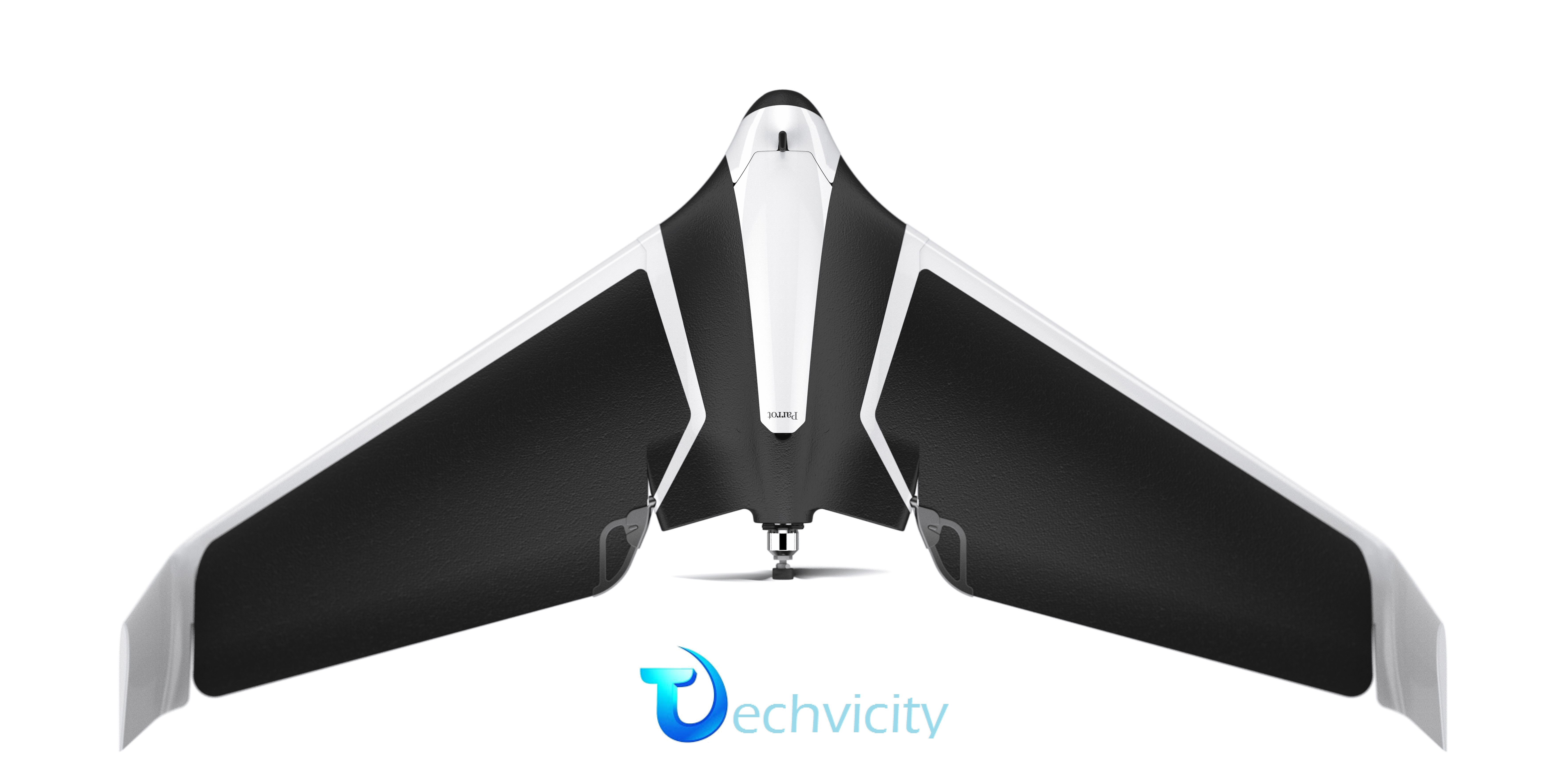Parrot_DISCO_Drone_Front