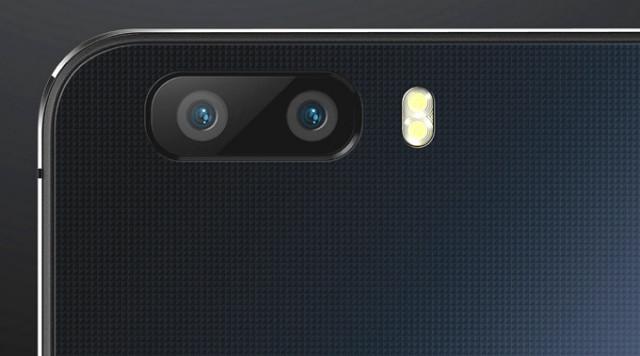 Samsung Galaxy S8 dual Rear camera feature