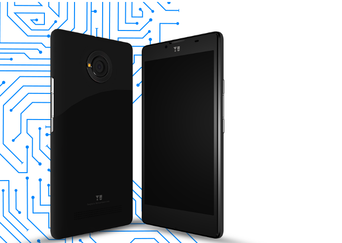 Yu Yqniue Plus features and price