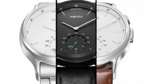 meizu mix smartwatch release date and features