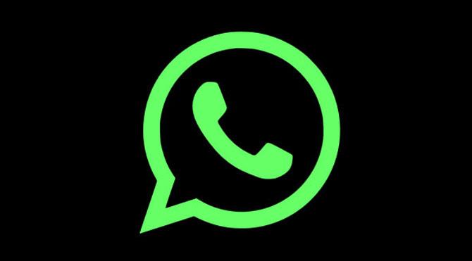 whatsApp Voicemail
